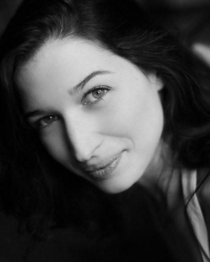 Cécile Mazéas